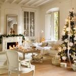 7-pomul-de-craciun-decorat-cu-alb-din-livingul-cu-dining-open-space