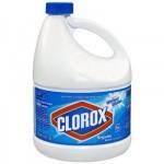 7- recipient cu clor utilizare casnica