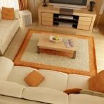 7-set canapele crem living modern