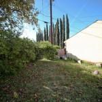 7-teren viran neamenajat in curtea unei case