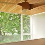 7-vedere din dormitorul casei care se roteste dupa soare Path Architecture