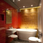 8-baie moderna minimalista in casa amenajata in fosta baie publica Laura Clark