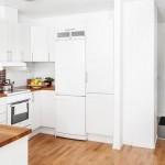 8-bucatarie moderna open space casa mica amprenta 54 mp