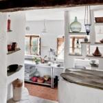 8-bucatarie rustica traditionala spaniola andaluzia spania