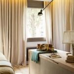 8-comoda care separa dormitorul de dressing si baie