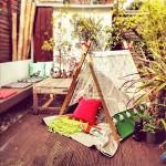 8-cort de joaca handmade decor gradina mica