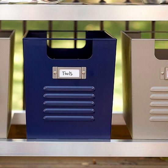 8-cutii pentru ustensile de gatit si gunoi utile in bucataria ...
