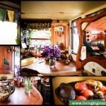 8-detalii interior castel rabatabil camion
