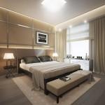 8-dormitor amenajat conform principiilor Feng Shui
