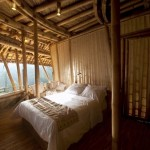 8-dormitor casa din bambus proiect Ibuku Bali Indonesia