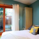 8-dormitor casa mica din lemn Portland Oregon SUA