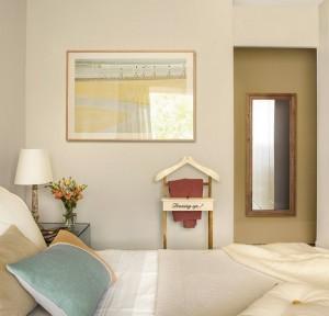 8-dormitor elegant amenajat si decorat in tonuri de bej si crem