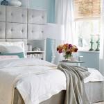 8-dormitor maritim odihnitor decorat si amenajat in alb bleu si gri