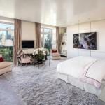 8-dormitor matrimonial Sting cu vedere spre Central Park West 15