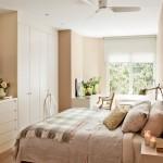 8-dormitor matrimonial cu mobilier proiectat la comanda