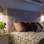 8-dormitor matrimonial elegant cu pat cu tablie supradimensionata