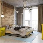 8-dormitor matrimonial modern amenajare stil industrial