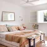 8-dormitor matrimonial rustic casa stil mediteranean Spania