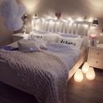 8-dormitor mic cu pereti mobilier si textile albe amenajat in stil scandinav