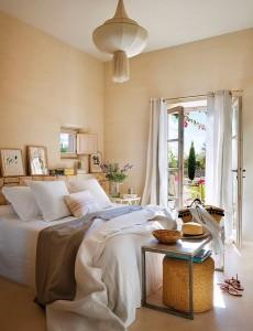8-dormitor traditional rustic casa Mallorca Spania