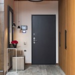 8-dressing mare furnir lemn amenajare hol mic apartament