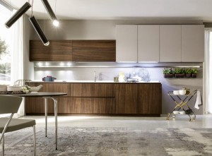 8-dulapuri-bucatarie-design-modern-minimalist-furnir-lemn-combinat-cu-alb
