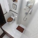 8-dus turcesc solutie amenajare baie foarte mica