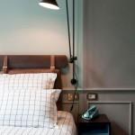 8-elemente retro amenajare dormitor de apartament retro