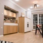 8-exemplu de amenajare a bucatariei in plan deschis cu livingul stil nordic