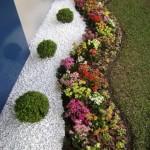 8-exemplu de folosire a pietrisului alb in amenajarea gradinii