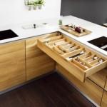 8-exemplu organizare si configurare bucatarie moderna cu electrocasnice