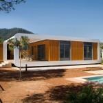 8-exterior casa modulara digitala prefabricata compania NOEM spania