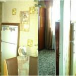 8-frigider incastrat in perete eroare de amenajare