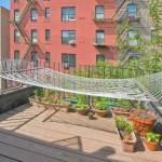 8-hamac din sfori amenajare balcon simplu