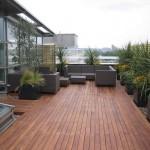 8-idee amenajare terasa mare moderna pe acoperisul blocului