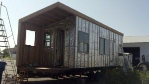 8-invelis izolator exterior casa structura lemn