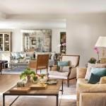 8-living amenajat in stil clasic spaniol