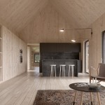 8-living si bucatarie open space casa modulara prefabricata Plusmodul 112 mp