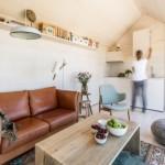 8-living si bucatarie open space casa modulara prefabricata abaton aph80 spania