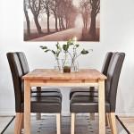 8-loc de luat masa apartament modern mic semidecomandat