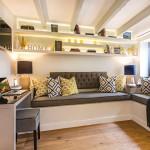 8-loc relaxare living mic apartament doua camere 20 mp