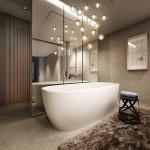 8-lustra de lux design spectaculos decor baie moderna