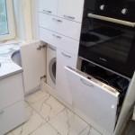 8-masina de spalat vase si masina de rufe amenajare bucatarie mica 5 mp