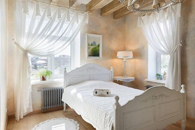 8-model amenajare dormitor 10 mp cu doua ferestre