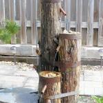 8-model de cismea design rustic pentru amenajarea gradinii