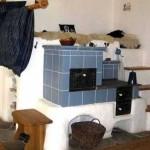 8-model de soba cu lejanca plita si cuptor