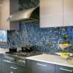 8-mozaic din piese de diferite dimensiuni decor perete bucatarie