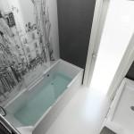 8-panou de sticla cu imprimeu digital urban decor baie moderna design Maria Grom