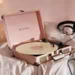 8-pick-up cu discuri de vinil atmosfera muzicala romantica dormitor matirmonial