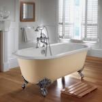 8-placare pardoseala baie cu parchet rezistent la apa